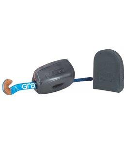 Grays G200 Handprotectors Zwart/Oranje
