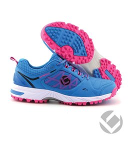 Brabo Tribute shoe Blau/Pink