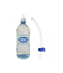 Obo Sipper Top & Mineral Wasser