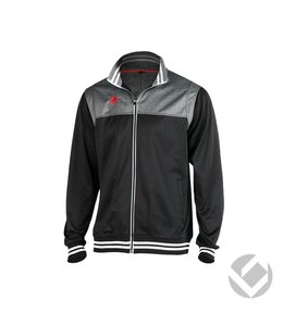 Brabo Tech Jacket Schwarz