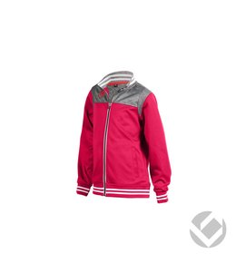 Brabo Kids Tech Jacket Rood