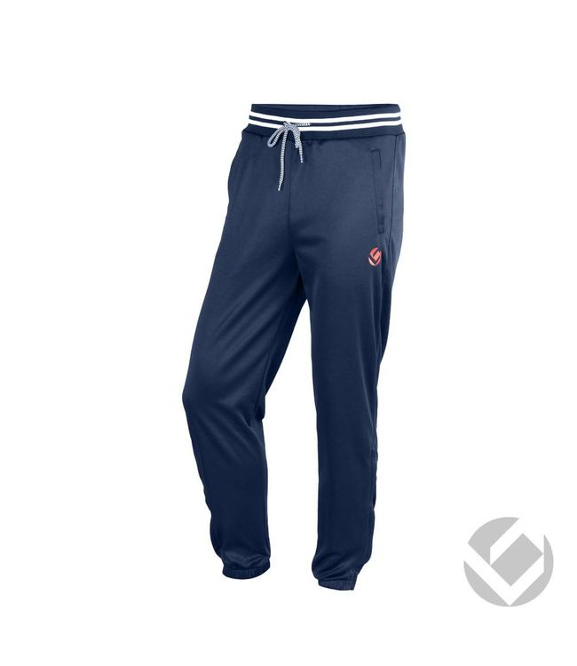6436c28a26f Brabo Womens Tech Pant Navy - Hockeypoint