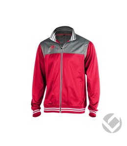 Brabo Tech Jacket Rot