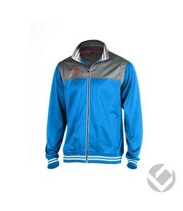 Brabo Tech Jacket Royal Blau
