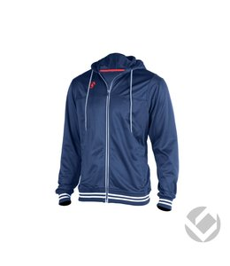 Brabo Tech Hooded Navy