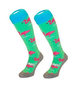 Hingly Flamingo Green