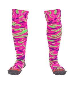 Reece Melville Socken  Pink/Grün