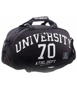Brabo Shoulderbag University Schwarz