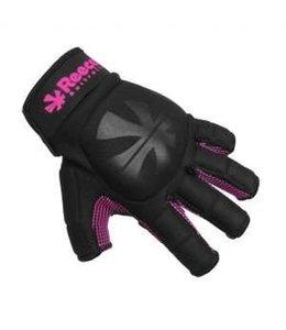 Reece Control Protection Glove Schwarz/Pink