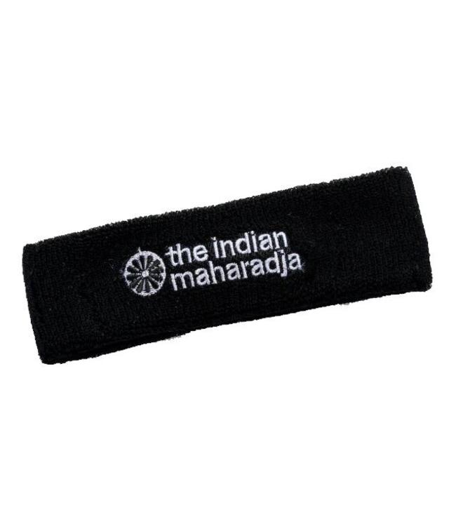 Indian Maharadja Headband Zwart