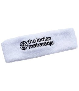 Indian Maharadja Headband Wit