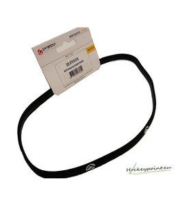 Brabo Hairband Schwarz