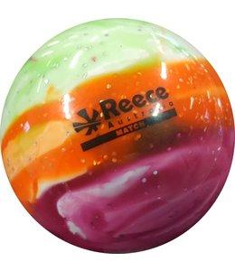 Reece Match Ball Green Mix