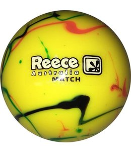 Reece Match Ball Geel glitter
