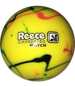 Reece Match Ball Yellow Glitter