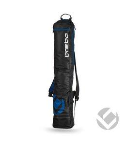 Brabo Stickbag Storm Schwarz/Blau