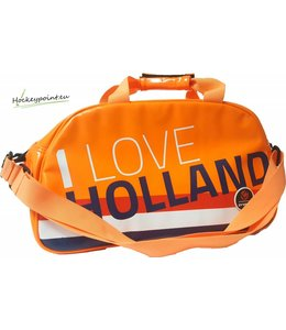Brabo Shoulderbag Flags Holland Orange