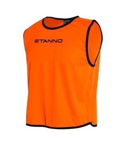 Stanno Trainings Leibchen Orange