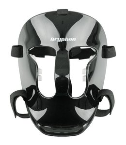 Gryphon G Mask Pro Schwarz