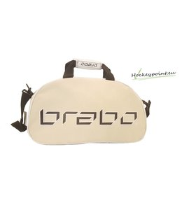 Brabo Shoulderbag Carbon Beige