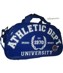 Brabo Shoulderbag Athletic department Blau Lack