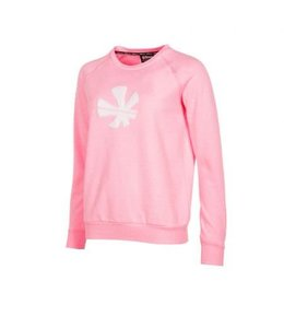 Reece Classic Sweat Top RN Ladies Pink