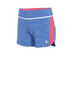 Reece Short Damen Varsity Royal / Diva Pink