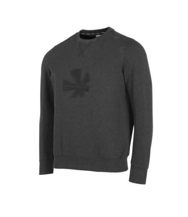 Reece Classic Sweat Top RN Men Anthracite