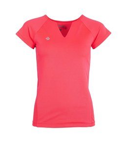 Reece Griffith Shirt Damen Diva Rosa