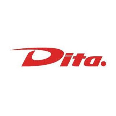 Dita Hockeytassen