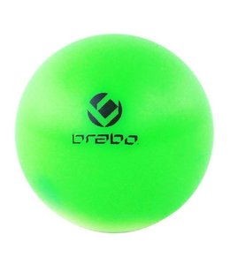 Brabo Street Ball Lime
