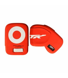 TK Total Three GGX 3.5 Gloveset Junior Oranje