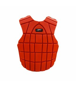 TK Total Three GCX 3.5 Chestguard Junior Orange