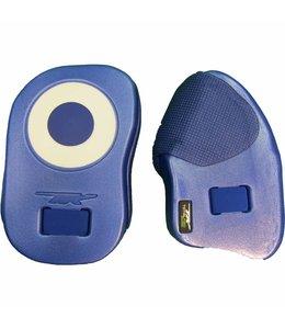 TK Total Two GGX Gloveset 2.1 Blau/Weiss