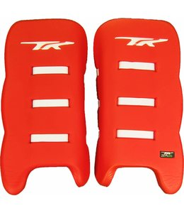 TK Total Two GLX 2.2 Legguards Rot
