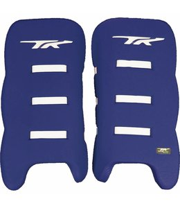 TK Total Two GLX 2.2 Legguards Blau