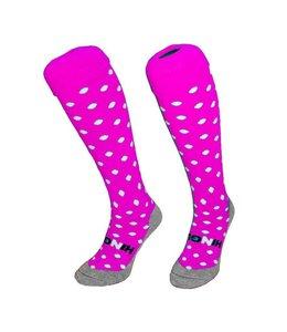 Hingly Dots Pink