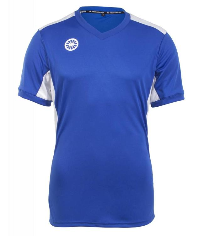 Indian Maharadja Junior Goalkeeper Shirt Kobalt