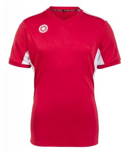 Indian Maharadja Senior Goalkeeper Shirt Rood