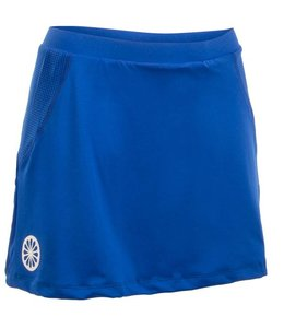 Indian Maharadja Women's tech skort Kobalt