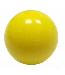 Hockeypoint Hallenhockey Ball ohne Logo ( Wettkampf Qaulität )