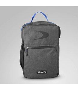 Dita Backpack Classic Blauw/Donkergrijs