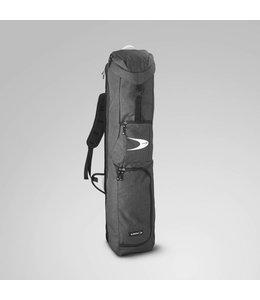Dita Stickbag Cruiser Wit/Donkergrijs