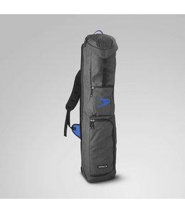 Dita Stickbag Cruiser Blau/Dunkelgrau