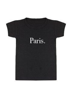 Little Indians T-SHIRT PARIS