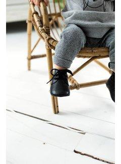 Mockies CLASSIC BOOTS | black