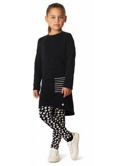 NOP DRESS BERNE 86929   black