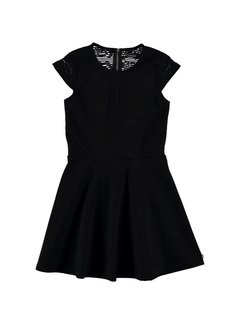 Frankie&Liberty DRESS ESTEE | black