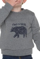 Sweater Find your wild