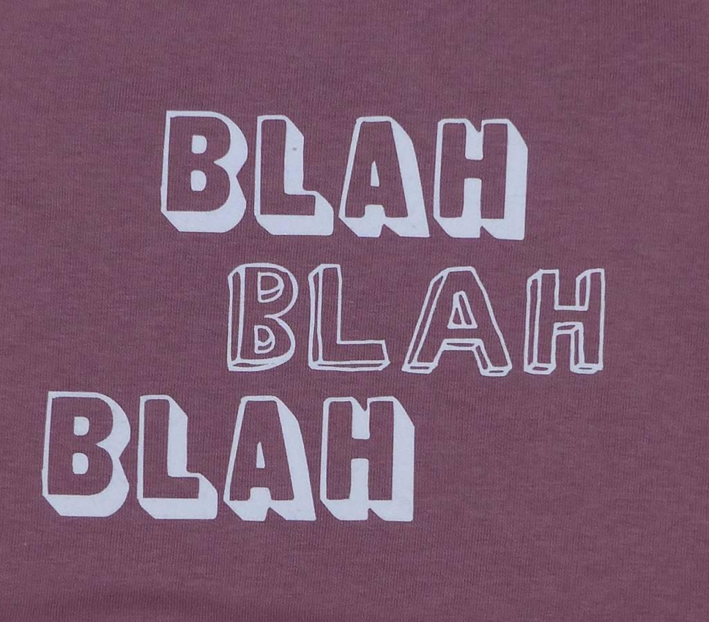 Sweater Blah blah blah